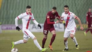 Zrinjski odredio satnicu revanš meča Kupa protiv FK Sarajevo