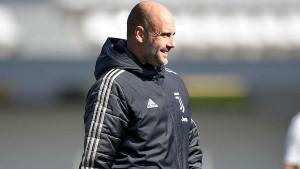 Navijači Juventusa vjerovatno nikad nisu vidjeli dražu fotografiju
