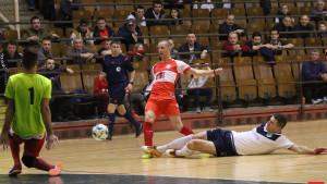 Salines sutra igra prijateljsku utakmicu protiv reprezentacije Kazahstana