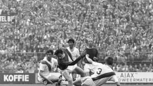 """Cruyff je legendi donosio lopte: """"Ja sam bio dečko iza gola, kasnije se smijao kada sam mu ispričao"""""""