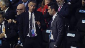 Marca objavila spisak igrača koje je Luis Enrique htio voditi na Evropsko prvenstvo