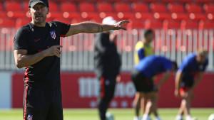 Simeone: VAR je pošten, ako Real dobija više penala to je zato što više napada