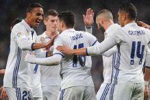 Sprema se izdaja? Milan se želi pojačati iz Real Madrida