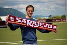 Zvanično: Novaković novi igrač FK Sarajevo