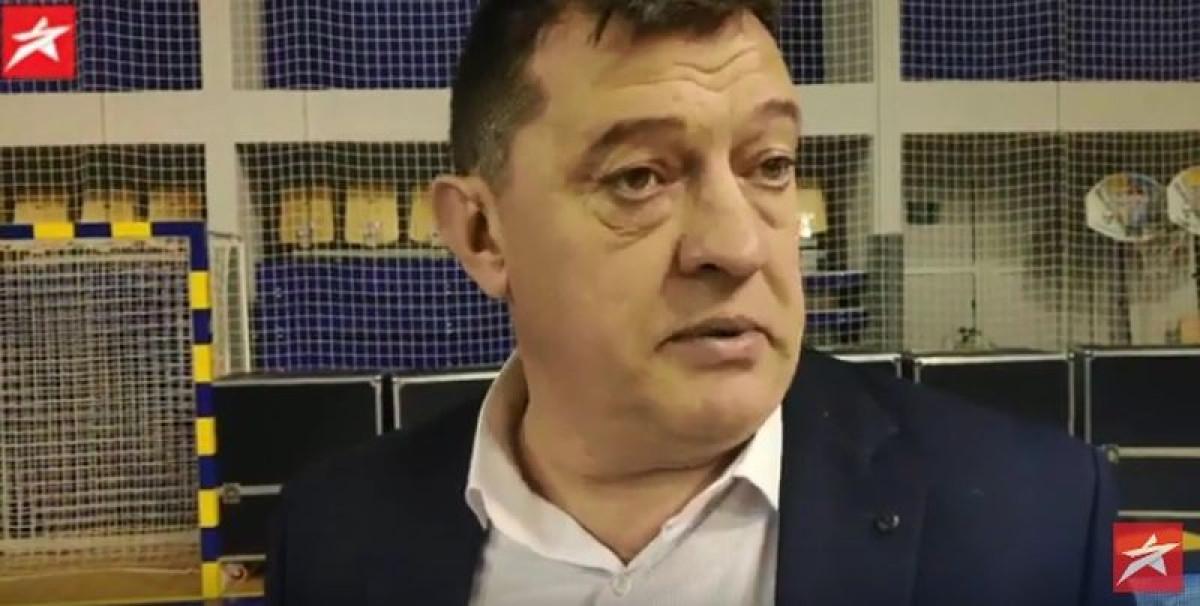 Sladojević: Nadao sam se boljoj igri, zaslužena pobjeda Sparsa