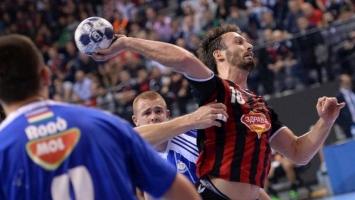Bivši Student sa Vardarom srušio evropskog prvaka