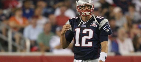 Veliki povratak velikog Bradya