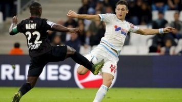 Defanzivac Monaca kažnjen sa pet utakmica neigranja