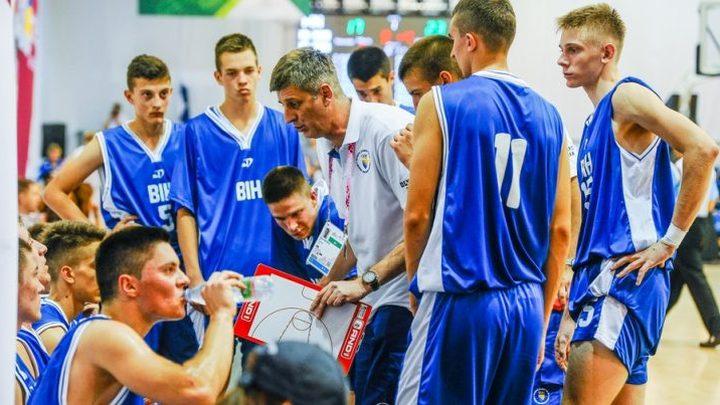 Evropsko prvenstvo B divizije: Kadeti deklasirali Norvešku