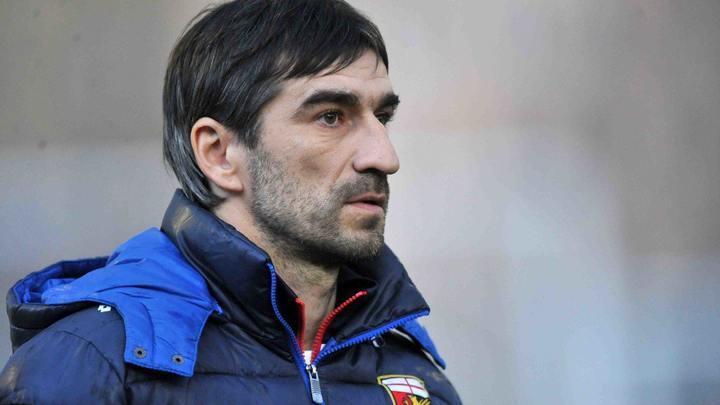 Hrvatski trener preuzeo Genovu