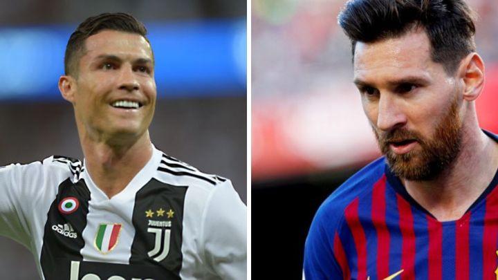 Ronaldo ili Messi: Ko će prije do novog rekorda?
