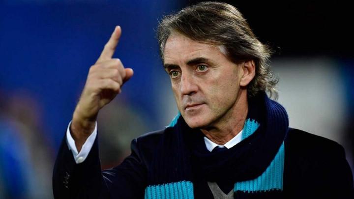 Italijanski mediji objavili Mancinijev početni sastav