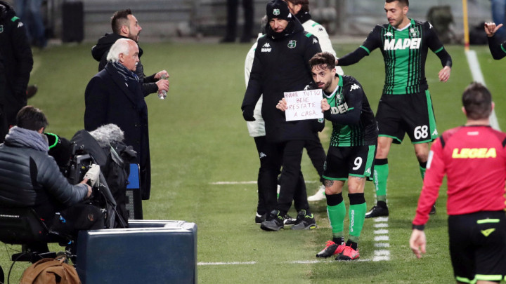 Serija A: Četiri kluba dobila dozvolu za treniranje