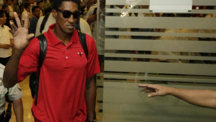 Scottie Pippen je priznao: Uživao sam u sezonama bez Michaela Jordana