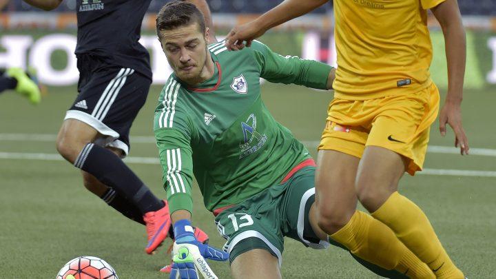 Šehić s Qarabagom izborio playoff Lige prvaka