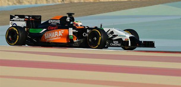Sergio Perez najbrži na otvarnju posljednjeg ciklusa