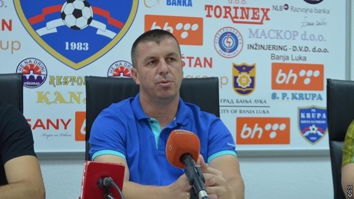 Slobodan Starčević obavio prozivku