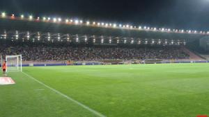Zenica se probudila: Na Bilinom polju posjeta na nivou evropskih utakmica