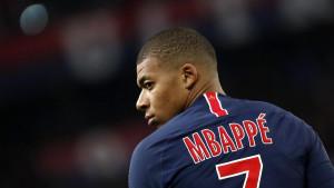Mbappe: Nije vrijeme da osvojimo Ligu prvaka