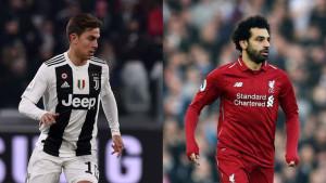 Legenda Liverpoola poručila: Ne vjerujem da će doći do zamjene Salaha za Dybalu