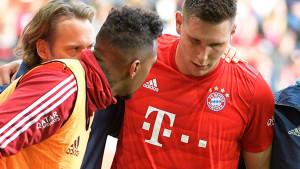 Žestok udarac za Bayern: Nekoliko mjeseci bez Niklasa Sülea