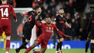 Liverpool probio odbranu Atletico Madrida