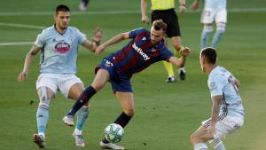 Napadač Real Madrida u Romi za 10 miliona eura