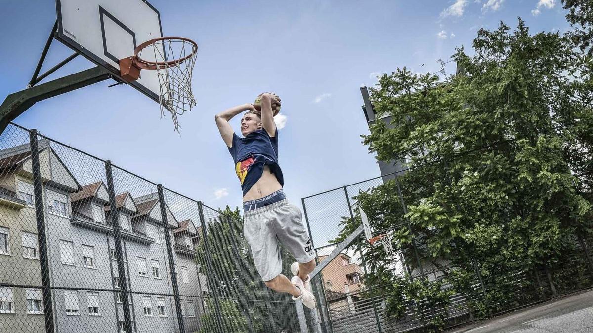 Musa: Spreman sam za NBA ligu, želim se pokazati u najboljem svjetlu