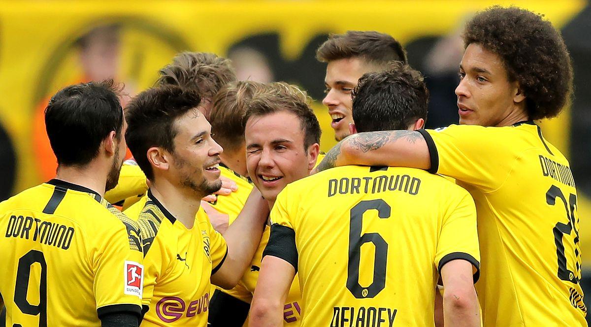 Borussia Dortmund za jedan dan dovela dva pojačanja i potrošila 50 miliona eura