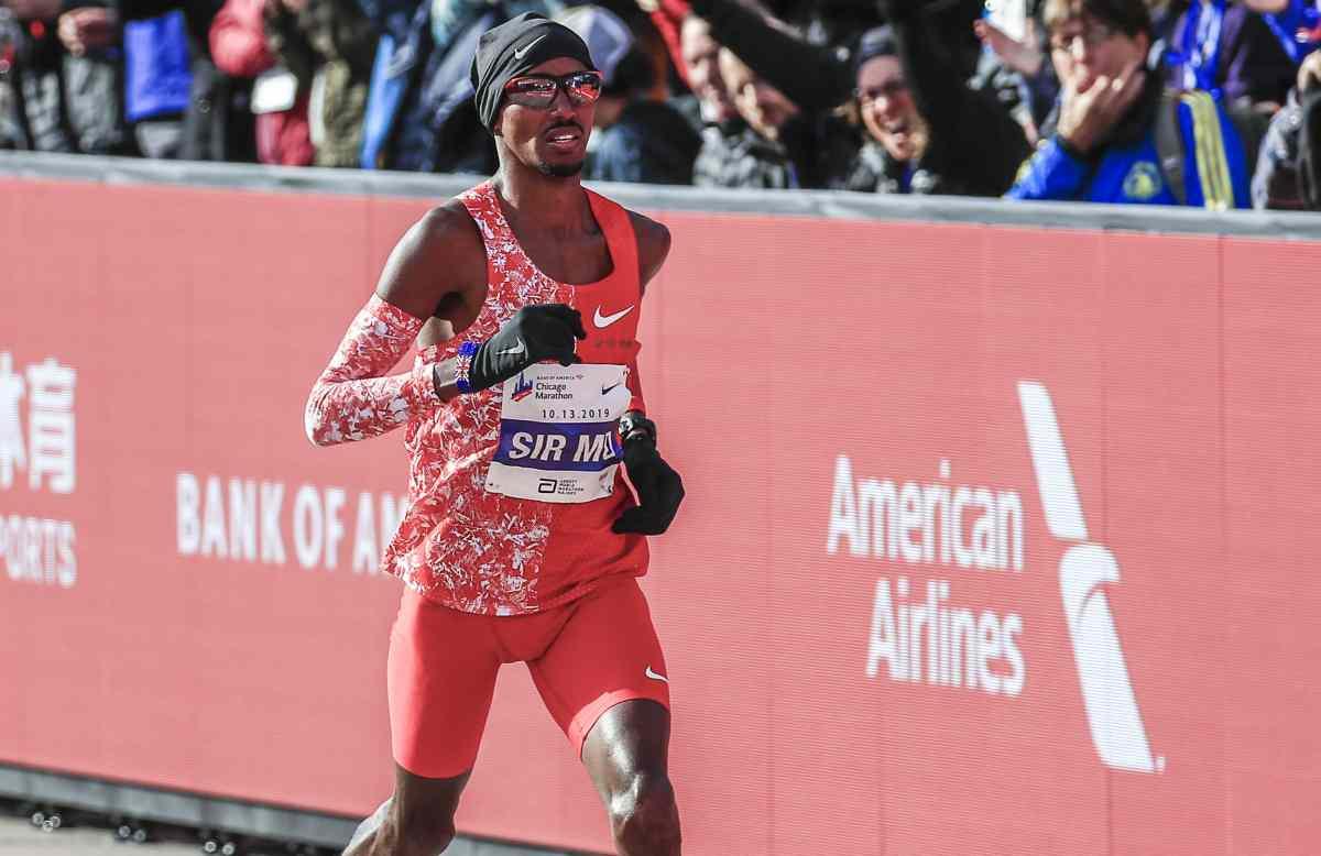 Farah želi u Tokiju braniti titulu na 10.000 metara