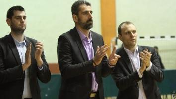 Bosna-Royal dobila novog trenera