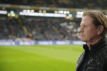 Gisdol dobio novi ugovor u HSV-u