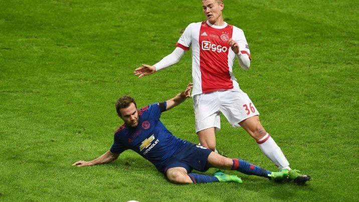 Bayernovi skauti u Amsterdamu gledali potencijalno pojačanje