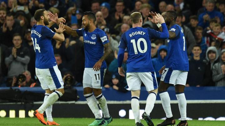 Everton prekinuo Newcastleov pobjednički niz