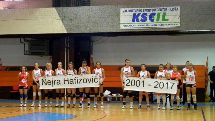 Odbojkašice Igmana bolje od SOK Mostar