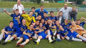 Juniori Travnika pred svojim navijačima žele do Premijer lige