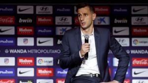 Bivši trener nudi spas Kaliniću