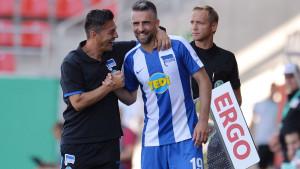 Čudesni Ibišević nastavio seriju golova