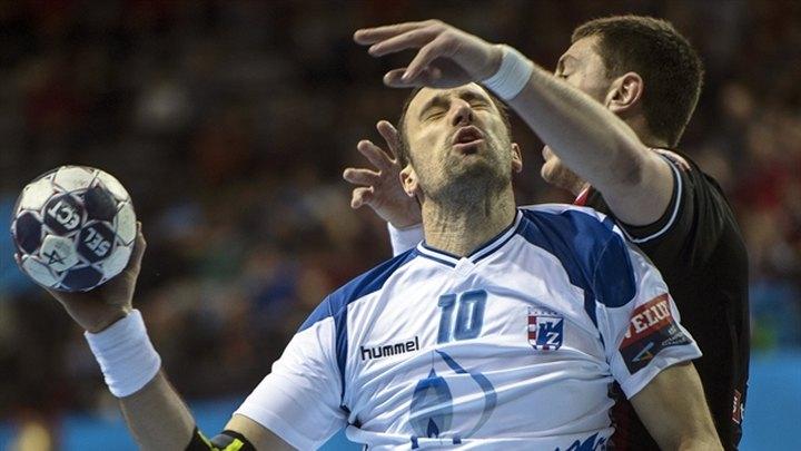 Vardar savladao Zagreb, Barca trijumfovala kod Veszprema