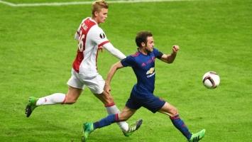 Ajaxovo čudo od januara u Barceloni