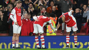 Fenomenalna igra Arsenala i lagana pobjeda protiv Aston Ville