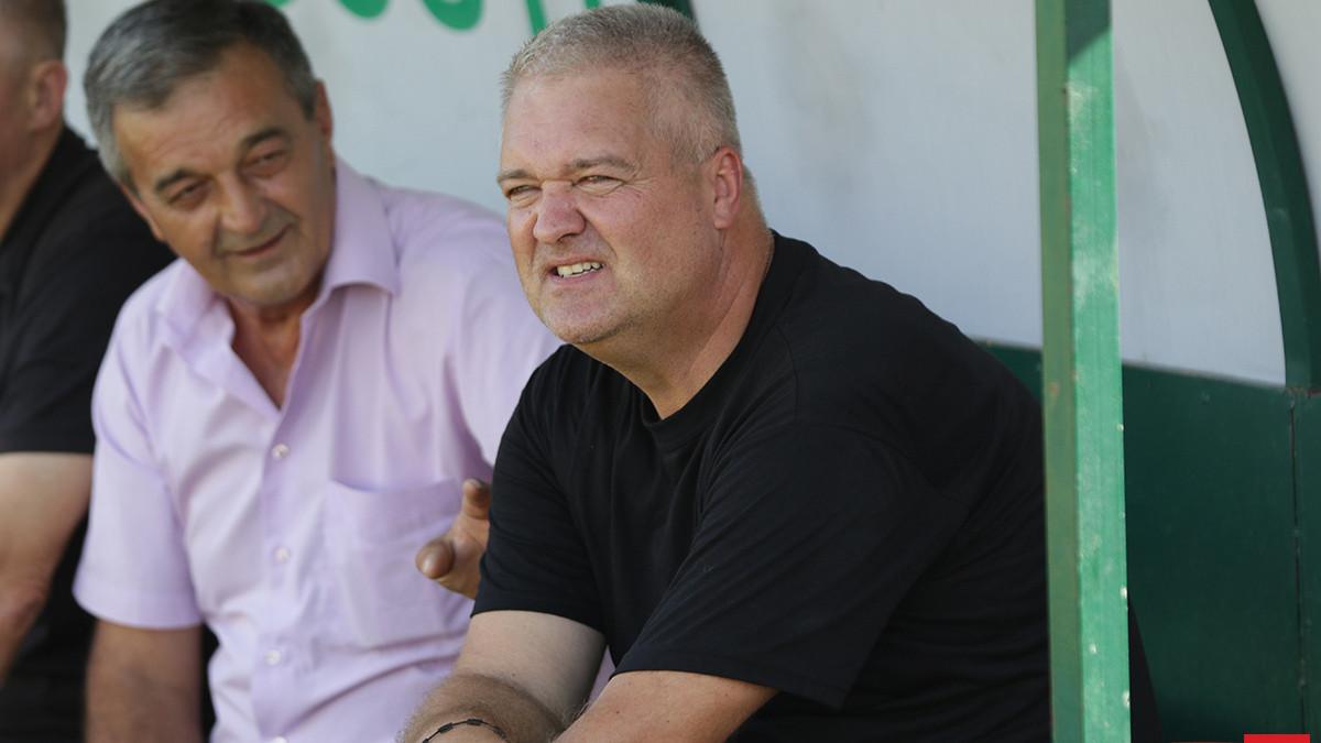 Ivica Bonić ostaje na klupi NK Novi Travnik