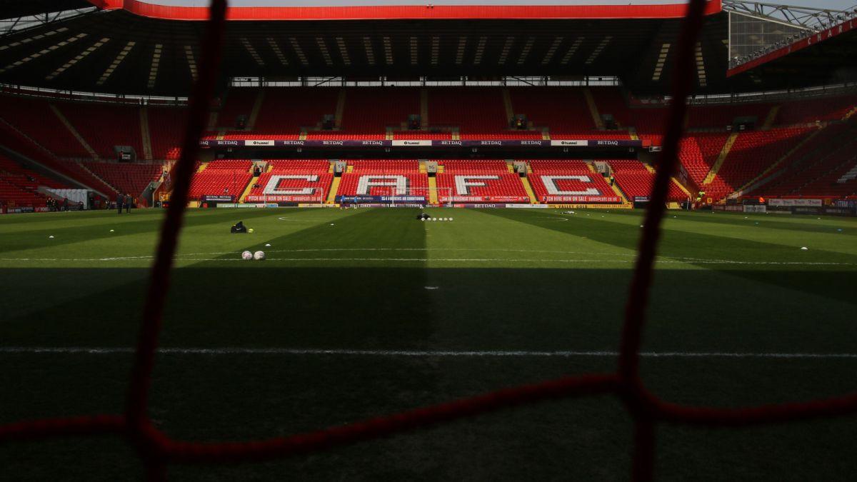 Charlton Athletic na Twitteru: Još uvijek igramo, ali nemamo predstavu zašto...