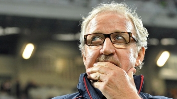 Del Neri: Bitno je da odigramo kao tim