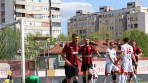 Emir Jusić i naredne sezone predvodi odbranu FK Sloboda