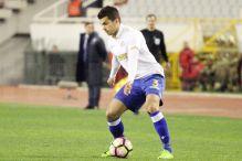 Josip Kvesić, najveći gubitnik našega fudbala
