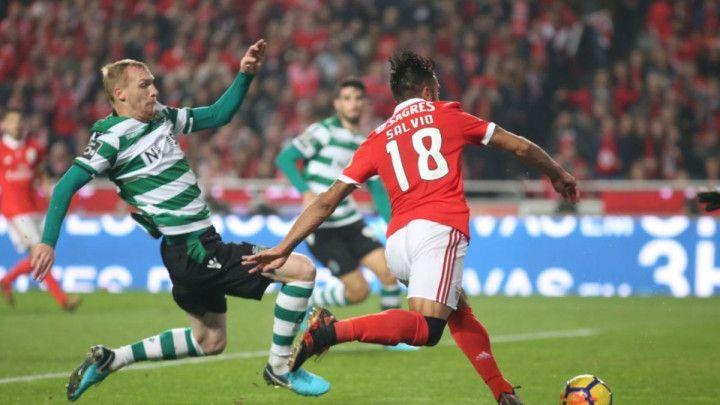 Podjela bodova u lisabonskom derbiju