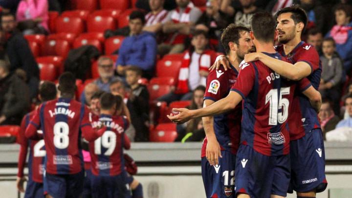 Preokret Levantea u Bilbau za opstanak u La Ligi!