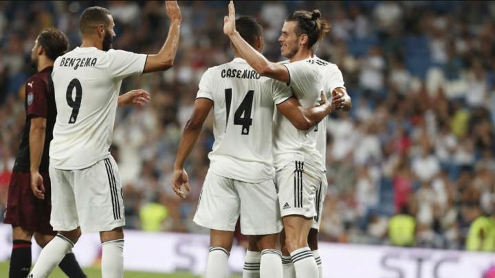 """""""Zidane mi je u januaru rekao: Jednom kad počneš igrati, nikad nećeš prestati"""""""