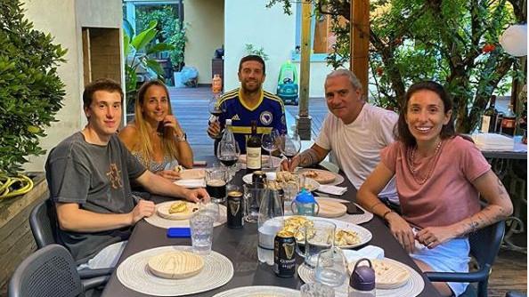 Zvijezda Serie A na ručku u dresu BiH